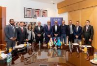 أمانة عمان وشركة زين تُجدّدان الشراكة الاستراتيجية