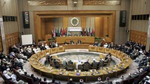 قطر تعتذر عن رئاسة الجامعة العربية تبعا لفلسطين