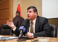 لقاء قريب مع الملقي ووزراء لبحث مطالب أبناء غزة
