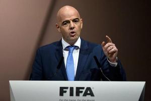 قرار الفيفا بخصوص مونديال الأندية الجديد