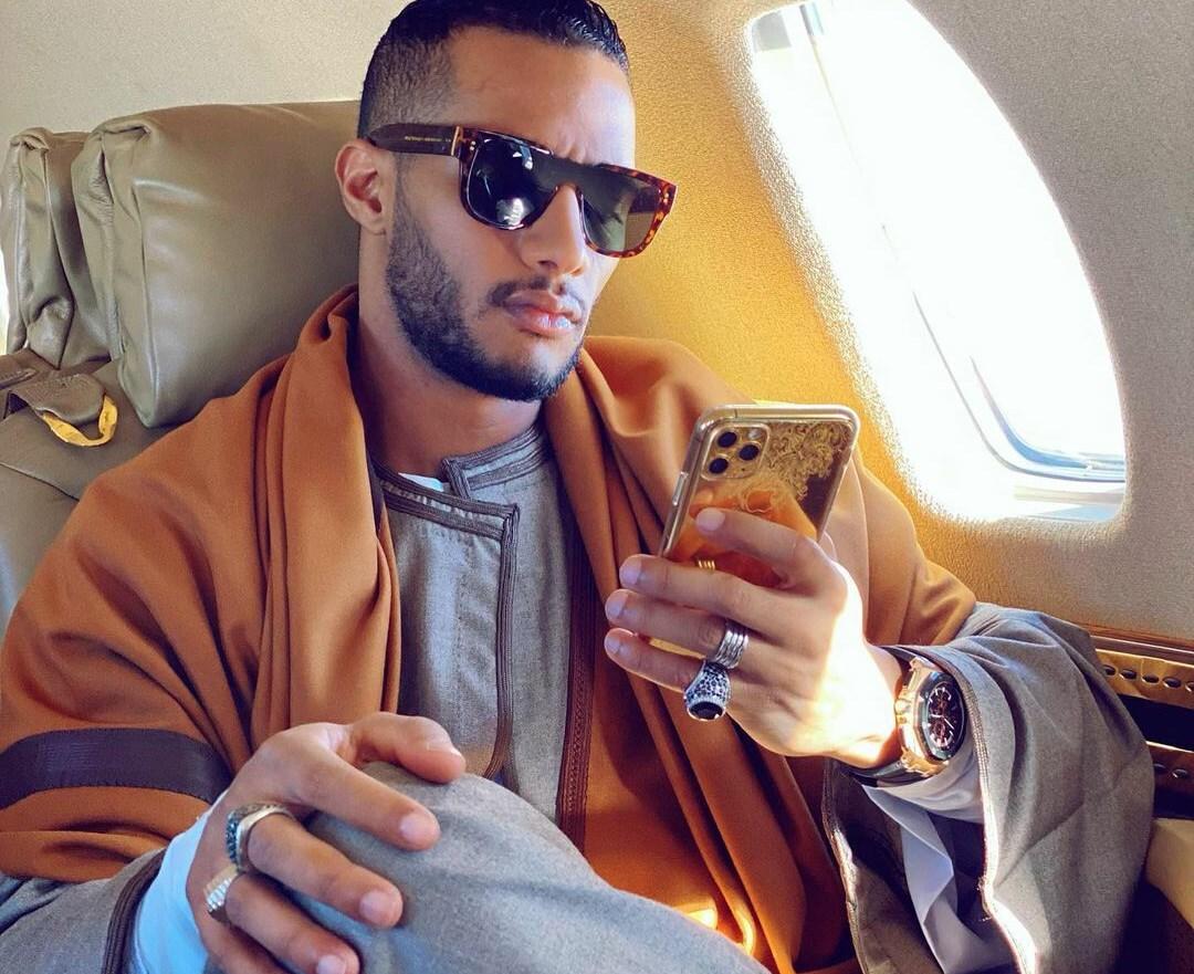 محمد رمضان يرد على الإعلامي عمرو أديب  Image