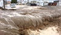 الأرصاد تحذر من تشكل السيول الجمعة
