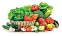 هل تعتبر الخضروات النيئة خطرا على الصحة؟
