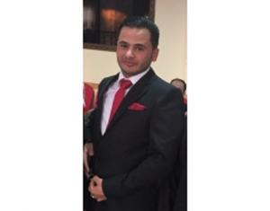 منصور فهد العقلي  ..  مبروك الزواج