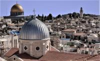 """مرشح بايدن لمنصب السفير بالإحتلال :"""" القدس عاصمة (اسرائيل)"""""""