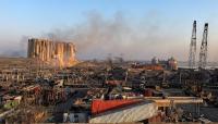 تجميد التحقيقات بانفجار مرفأ بيروت