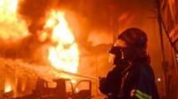 هندية تحرق كفيلها السعودي لسبب غريب