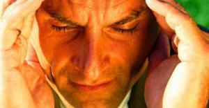 الاضطربات النفسية تفقد الانسان ذاكرته