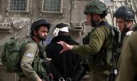 حملة اعتقالات تطال 19 فلسطينيا