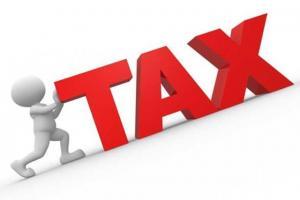 الضريبة تدعو الى الالتزام باقتطاع مبالغ من رواتب الموظفين
