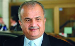 عبد الاله الخطيب ..  مرجعية سياسية بـ الديبلوماسية الاردنية