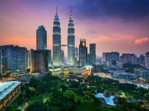 وفاة سيدة اردنية في ماليزيا