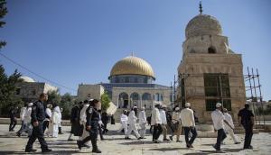 الأردن يدين اقتحامات المستوطنين للأقصى