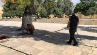أوقاف القدس تعمم بالإجراءات الوقائية لدخول الأقصى