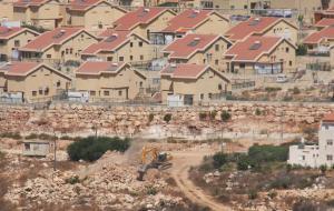 حكومة نتنياهو تخطط لدمج المستوطنات بالقوانين الاسرائيلية لتغيير واقع الضفة