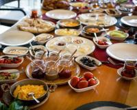 اتيكيت سهرات رمضان وتحضير السحور