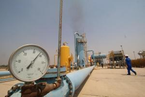 تعويض مصري كمي عن الغاز المنقطع للأردن