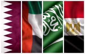 الدول المقاطعة لقطر تبحث عقوبات جديدة عليها
