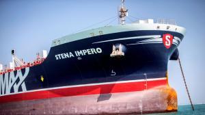 إيران تعلن الإفراج عن ناقلة النفط البريطانية