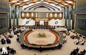 لجنة أردنية عراقية فرنسية للتحضير لمؤتمر بغداد