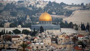 الإحتلال ودولة عربية يحاولان إقصاء الوصاية الهاشمية عن القدس