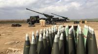 فرنسا توقف تصدير الأسلحة لتركيا