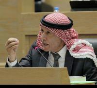 العرموطي: سكرتيرة السفير الصهيوني تشغل منصبا أمنيا حساسا ببلدنا