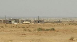 سوريون يشترون أراضي ومنازل في بلدة الزعتري بأسماء أردنيين