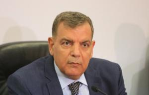 جابر: تأمين صحي لكل من يقل دخله الشهري عن 300 دينار