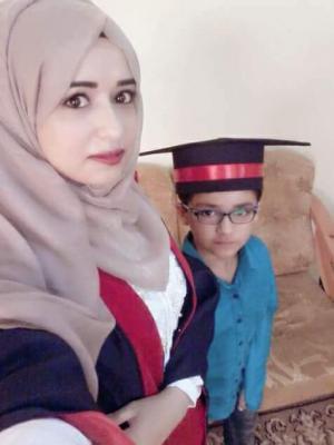 الجامعة الهاشمية : الفتاة المفقودة منقطعة عن الدراسة منذ عام