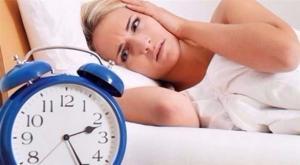 علاج اضطرابات النوم بعد رمضان