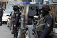 مصري ينتحل صفة ضابط أمن 32 سنة