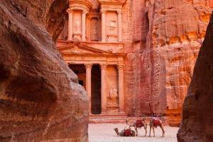 3.9 مليار دولار دخل الأردن السياحي