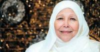 وفاة الداعية الدكتورة عبله الكحلاوي بكورونا