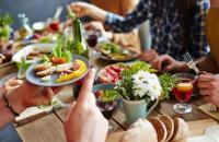 أفضل مادة غذائية دهنية فائدة للصحة