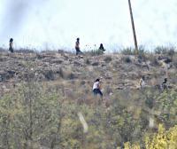 عشرات الإصابات بقمع الاحتلال لفعاليات شعبية بالضفة