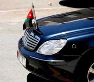 مواطن قاد مركبة الملقي دون رخص ودون علمه (وثائق)