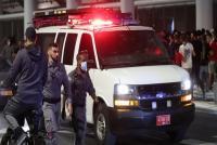 اعتقال 69 شخصا في الرملة
