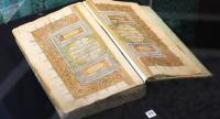 طفلة مسلمة بذاكرة استثنائية حفظت القرآن في 93 يوما