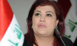 مطالبات بإقالة سفيرة العراق لدى الأردن