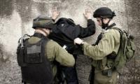 قوات الاحتلال تعتقل 17 فلسطينيا