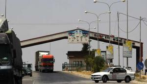 روسيا تدعو المعارضة السورية لفتح معبر نصيب مع الأردن