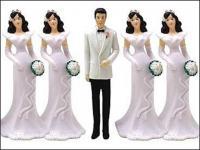 تزوجت اربعة نساء وانا نادم على ذلك