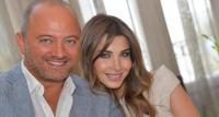 """الحالة الصحية لزوج """"نانسي عجرم"""" بعد انفجار لبنان"""