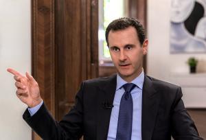 الاسد يتعهد بالعفو عن الموقوفين الاردنيين في سوريا