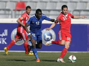 سحاب يحقق فوزه الثاني في الدوري