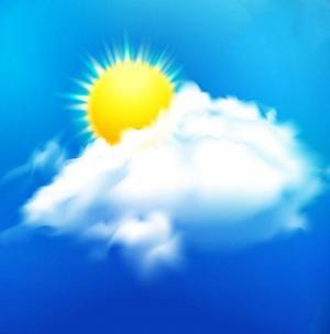 حالة الطقس  ..  امتداد منخفض جوي تشهده المملكة