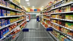نشاط خجول بقطاع المواد الغذائية