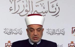 الخلايلة: فتح مساجد المملكة لجميع الصلوات