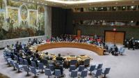 مجلس الأمن يقر مشروع قرار وقف إطلاق النار بسوريا